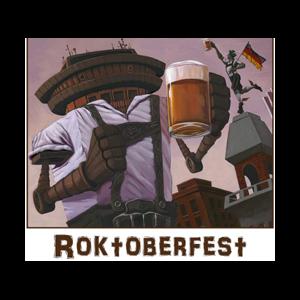 Three Heads Rocktoberfest