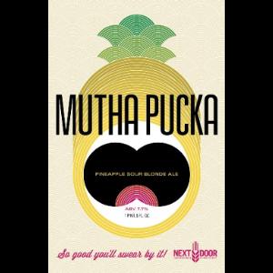 Motha Pucka