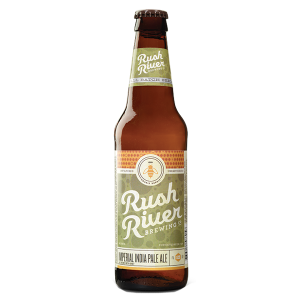 Rush River Brewing Compan Double Bubble Imperial