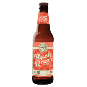 Rush River Brewing Compan Scenic Pale Ale