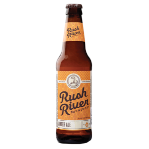 Rush River Brewing Compan Unforgiven Amber Ale