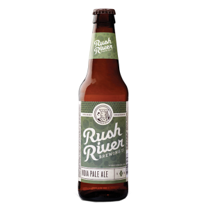 Rush River Brewing Company Bubblejack IPA