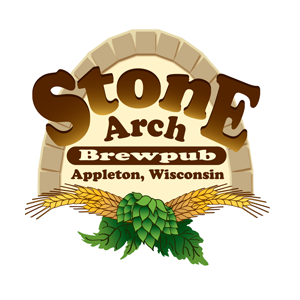 Stone Arch Coffee Brown Ale