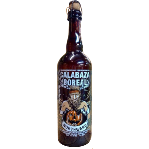 Anchorage Calabaza Boreal (w Jolly Pumpkin)