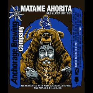 Anchorage Matame Ahorita (w Jolly Pumpkin)