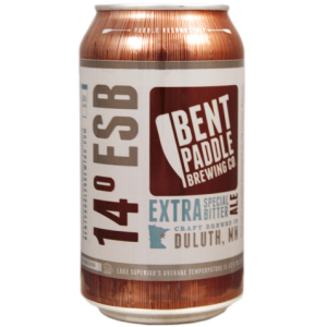Bent Paddle Brewing Co. 14 Degree ESB