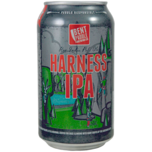 Bent Paddle Brewing Co. Harness IPA