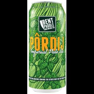 Bent Paddle Brewing Co. Pordij Imperial Pale