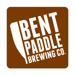 Bent Paddle Cold Press Black Ale Hazelnut