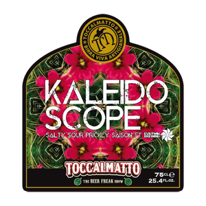 Toccalmatto / Evil Twin Kaleidescope