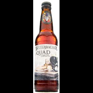 Weyerbacher Quad Ale
