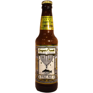 Sugar Creek Pale Ale
