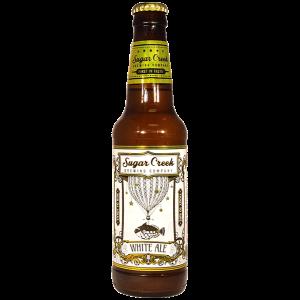 Sugar Creek White Ale