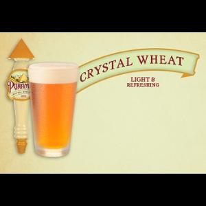 Crystal Wheat
