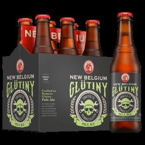 Glutiny Pale Ale