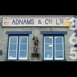 Adnams & CO.