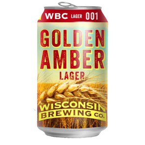 Golden Amber Lager
