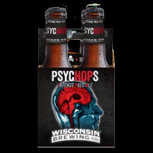 Psychops