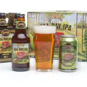 Alla Day IPA