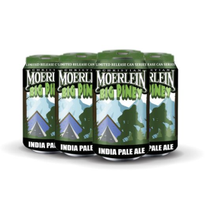 Moerlein Big Piney IPA