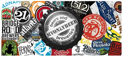 Craft Breweries Generation