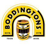 Boddingtons Brewery