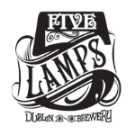 The five lamps
