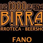 Le Mille e Una Birra