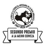 Cerveza La Piñonera