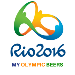 My Olympic Beers