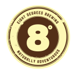 Eight Degrees Brewing