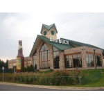 Big Buck Brewery