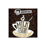 BrewCult Milk and Two Sugars